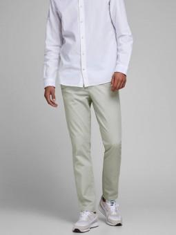 Pantalon algodón Bowie