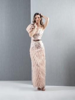 Vestido Gaudi