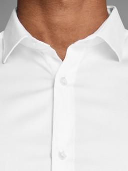 Camisa Basic Slim Fit
